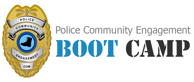 Police Community Engagement Boot Camp